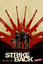 Seeking Season 2 Episode 1 Imdb Strike Back Tv Series 2010 2018 Imdb