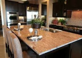 kitchen granite island kitchen with mahogany cabinets and st cecilia granite island in