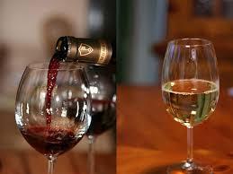 choosing wine for thanksgiving dinner popsugar food