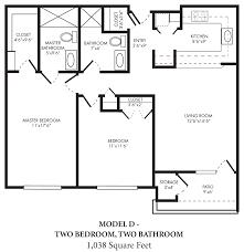 floor plans u0026 pricing the montebello on academy senior living