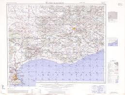 Elizabeth Colorado Map by
