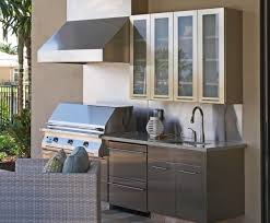outdoor kitchen backsplash ideas danver outdoor kitchens kenangorgun