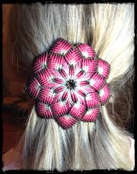 hair beading mandala power the beading yogini