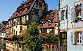 le maréchal luxury hotel in colmar france alsace
