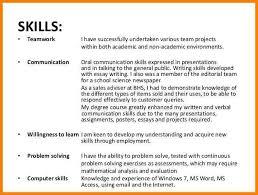 resume leadership examples resume ideas