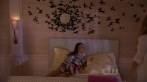 Blair Waldorf Bedroom by Season 4 Accessable Art