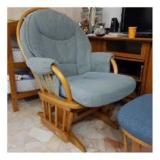 Gliding Chair Dutailier Nursing Glider Chair With Ottoman Furniture U0026 Home