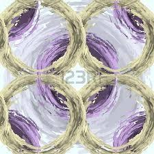 imagenes abstractas con circulos patrón sin fisuras con líneas abstractas círculos círculos fluffy