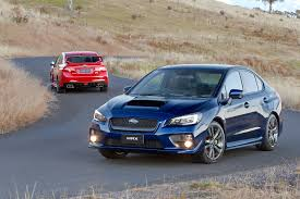 2016 subaru impreza wrx hatchback subaru side view monitor means perfect parallel parks every time