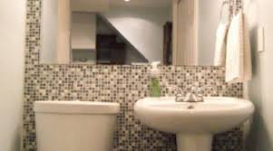 Bathrooms Decor Ideas Enjoyable Salon Bathroom Half Bathroom Decor Ideas Small Half