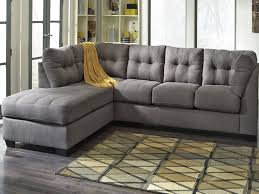 Leather Chaise Lounge Sofa Furnitures Chaise Lounge Sectional New Charcoal Gray Sectional