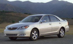 2002 toyota camry problems 2004 toyota camry repairs and problem descriptions at truedelta