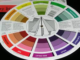 interior stunning color wheel interior design color wheel