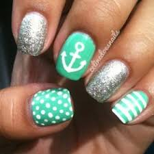 anchor nails that are so pretty nails pinterest anchor