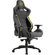 Desk Chair Gaming by Sharkoon Shark Zone Gs10 Padded Seat Padded Backrest Office