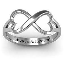 promise rings uk all you need to about infinity promise rings for