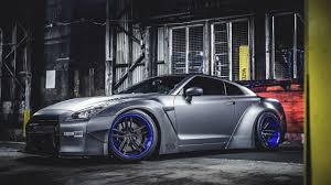 nissan phone wallpaper nissan gtr liberty walk tuning 4k hd wallpaper 4k cars wallpapers