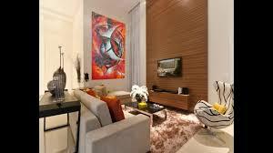 Desain Interior by Desain Interior Rumah Minimalis Type 45 Youtube