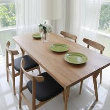 scandinavian design dining table japanese style dining table scandinavian modern style furniture