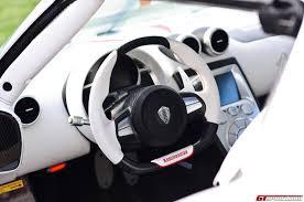 koenigsegg trevita interior koenigsegg agera r review u0026 test drive