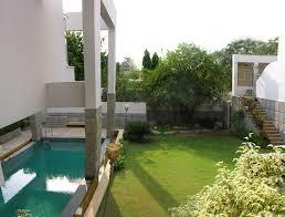 modern residence by the architects studio tariq hasan 2000 sq yds