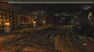 Cod World At War Zombies Maps by Zombie Calamity The Halloween Map
