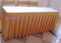Cloth Table Skirts by Cloth Table Skirts Canada Best Selling Cloth Table Skirts From