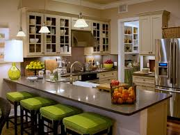 idea for kitchen decorations cheap kitchen countertops pictures options ideas hgtv