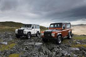 land rover lr3 off road 2009 land rover defender fire and ice review top speed