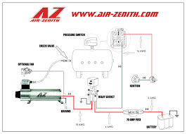 air compressor wiring diagram air compressor pressure switch