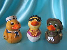 rubber duck convoy ornament ebay