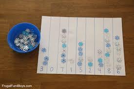 learning activities for preschool