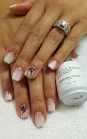 lechat perfect match gel polish design nails pinterest gel