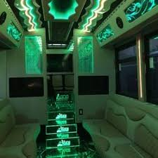Car Upholstery Las Vegas Party Bus Conversions By Marcos 19 Photos Auto Upholstery