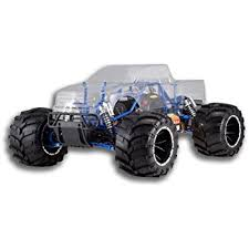 amazon redcat racing rampage xt gas truck blue 1 5 scale
