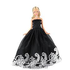 B Otisch Online Kaufen Miunana 5 Hochzeit Fashionistas Prinzessinnen Kleidung Kleider