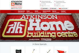 home hardware building design revue design web design development