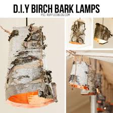 Birch Home Decor 17 Awesome Ways To Use Birch Wood For Home Decor Creativedesign