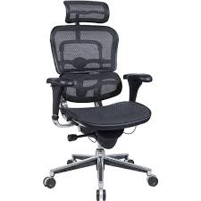 Comfort Chairs Best Office Chairs 2017 Ergonomic Affordable Durable
