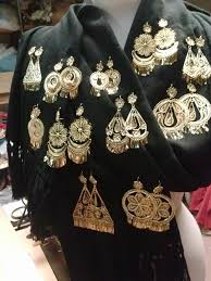 folklorico earrings tu patria folklorico home