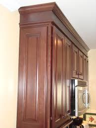 kitchen cabinet ends kitchen remodel in manassas virginia mitre contracting inc