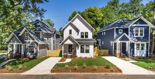 build new homes new homes for sale charlotte nc home builders dilworth