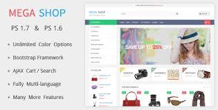 40 of the best premium u0026 free prestashop themes 2017 evohosting