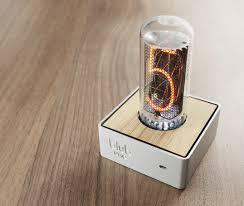 horloge de bureau vintage et design blub uno design visit the