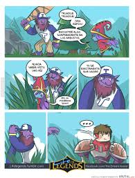 Memes De Lol - vrutal los cromas confunden a los ceones de league of legends