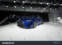 lexus rcf thailand detroit miusa january 13 2015 lexus stock photo 243920617