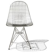 chaise eames vitra vitra miniatures eames dkr open box floor sample sale stardust