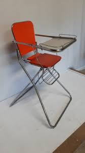chaise pour bébé chaise haute pour bébé vintage les vieilles choses