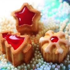 cuisine de a à z noel moule à mini gâteaux noël étoile sapin flocon silikomart patissea