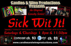 dexter thanksgiving episode sick wit it episode 6 by candles u0026 wine productions